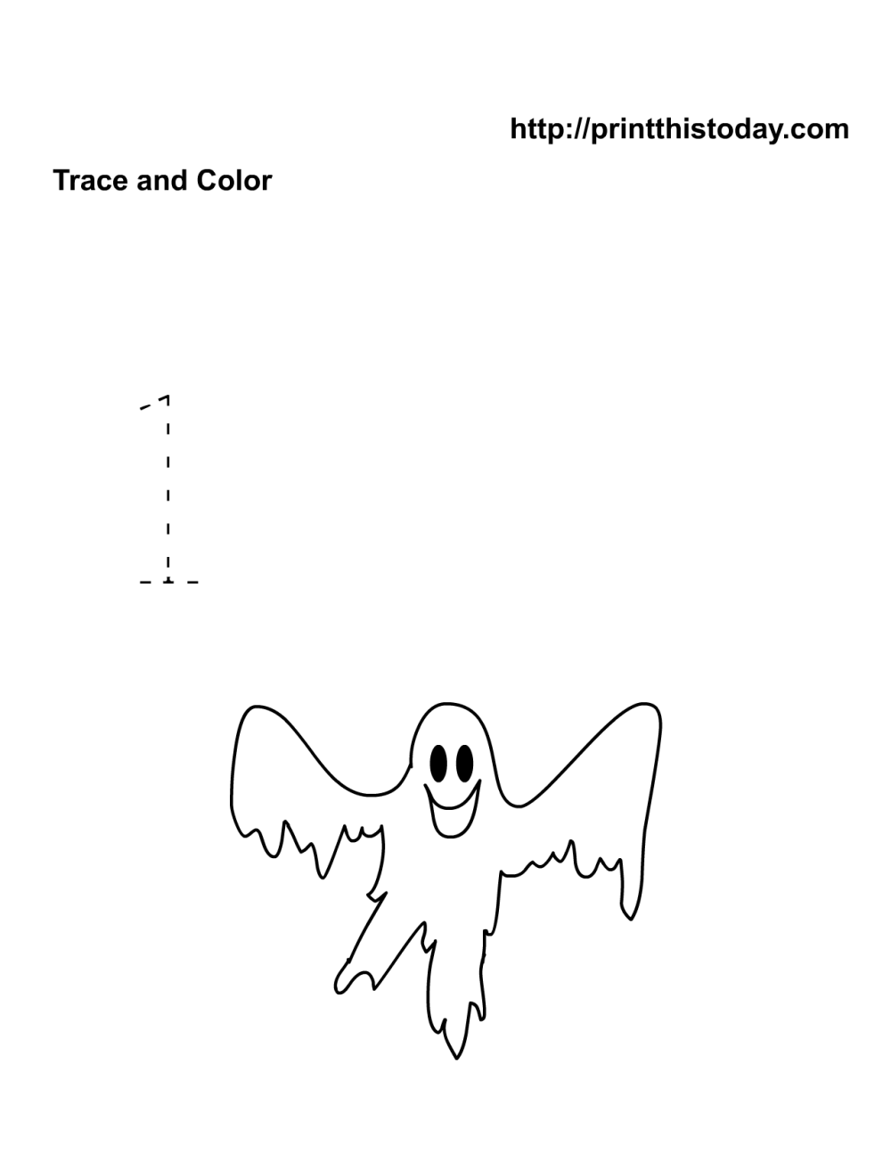 medium resolution of Free Printable Halloween Math Worksheets for Pre-School and Kindergarten