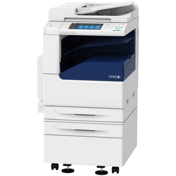 彩色影印機 Fuji Xerox 全新第五代V-C2263-3