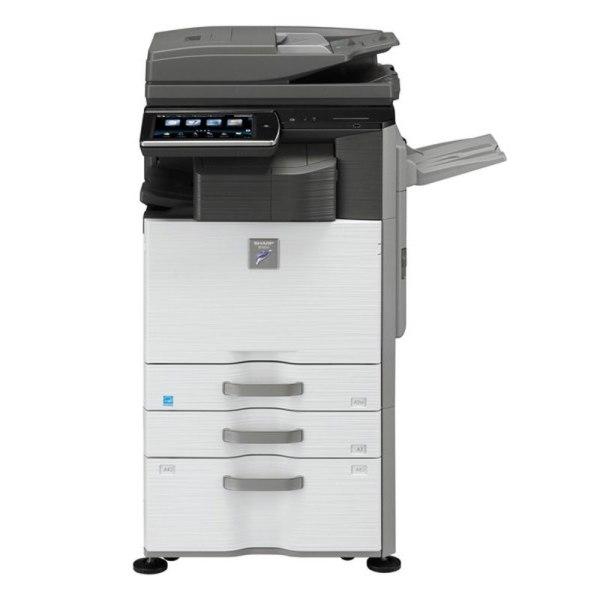 夏普黑白影印機-SHARP-MX-M465N-1(小圖)