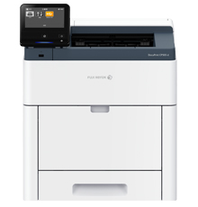 富士全錄 Fujixerox DocuPrint CP505d-1