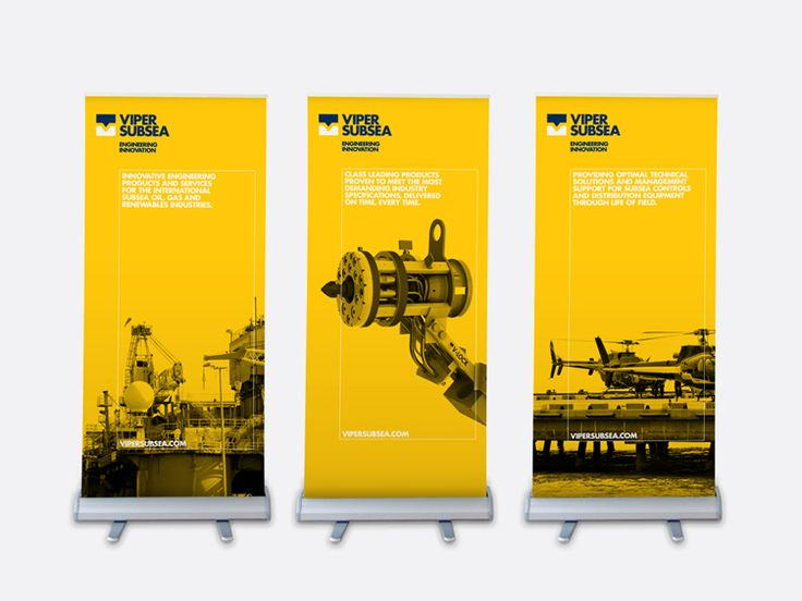 Roll Out Your Brand With Roller Banners PrintUK Com
