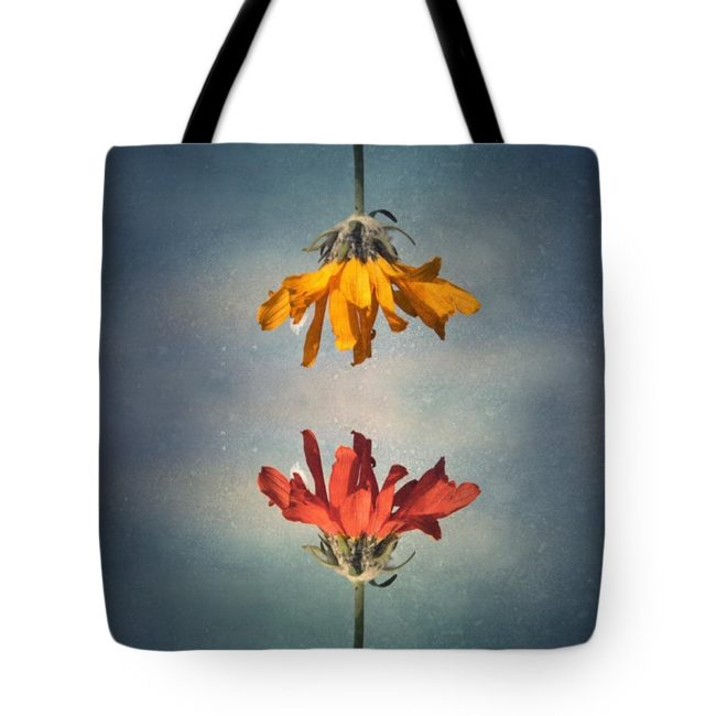 Tote bag printed with image on Pixels.com