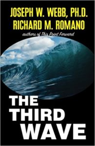 The Third Wave by Joseph Webb and Richard Romano Book Cover