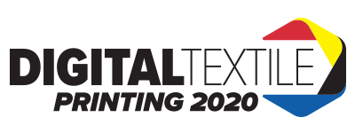Digital Textile Printing 2020 conference logo