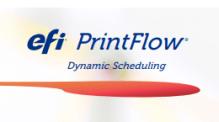 EFI PrintFlow Logo