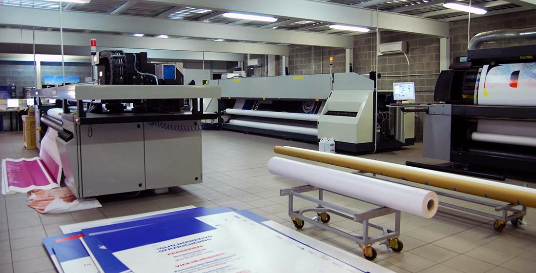 West London Digital Printing