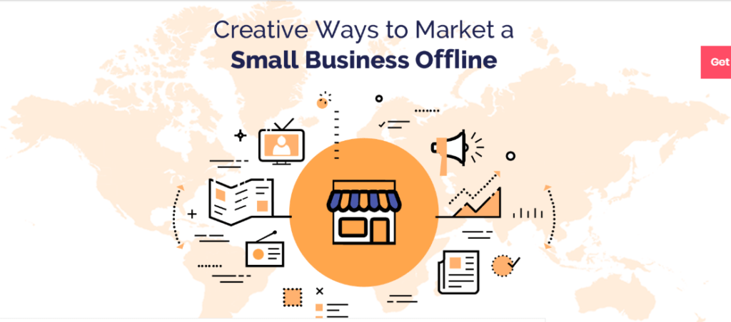 Creative Offline Marketing Strategies for Small Businesses