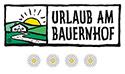 Logo Urlaub am Bauernhof