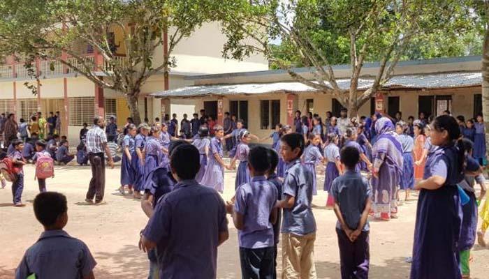 খুলে যেতে পারে শিক্ষাপ্রতিষ্ঠান
