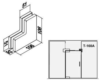 T-160A PSS чертеж 1