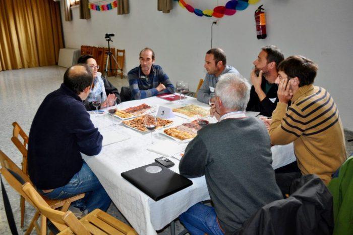 Jornada sobre bancs de terres a la Morera
