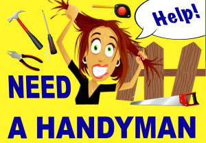 Need a Handyman