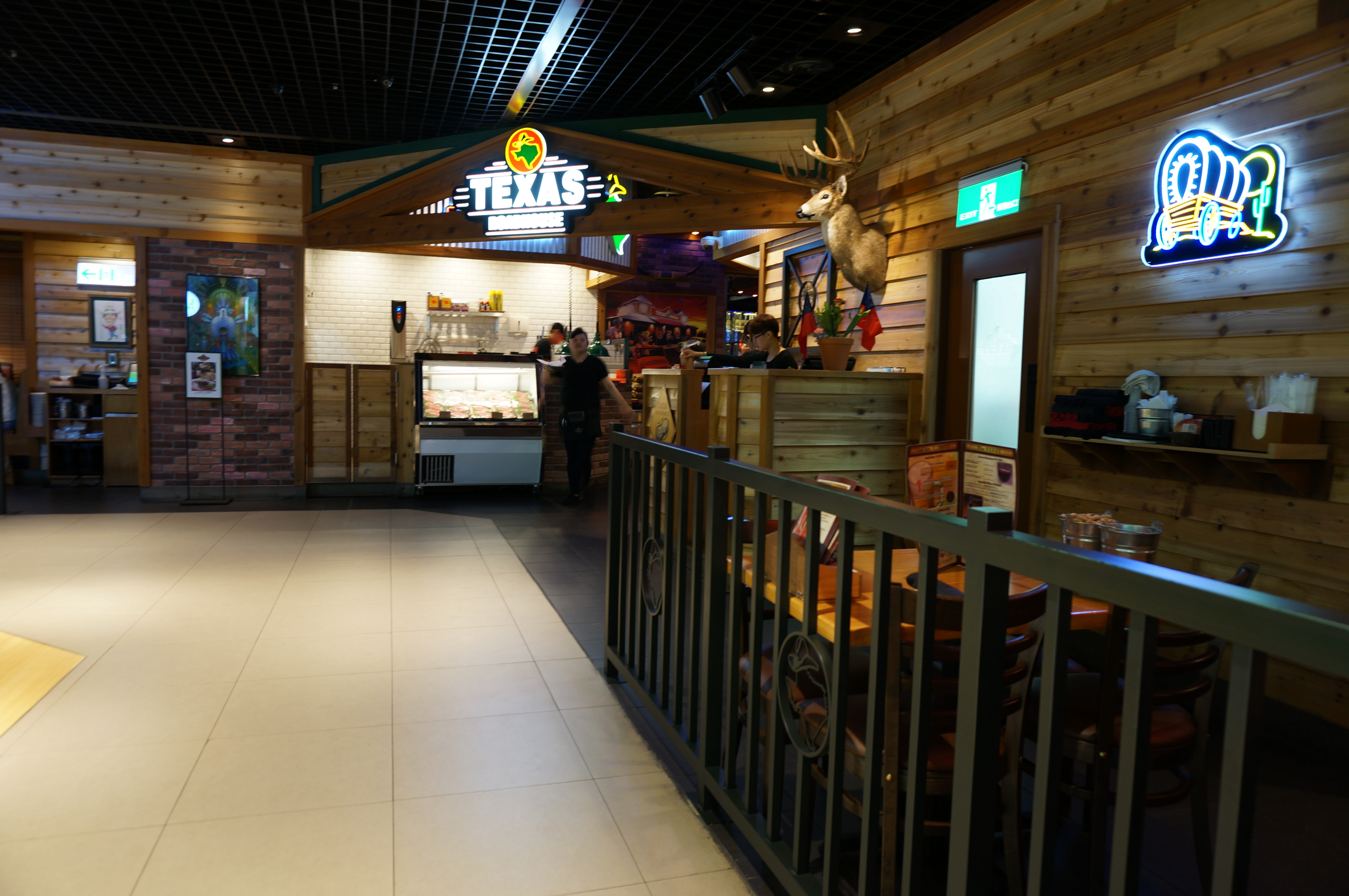 【Texas Roadhouse】Revealing the Taste of the Steakhouse Chain in Breeze-SongGao – Priority Mouth