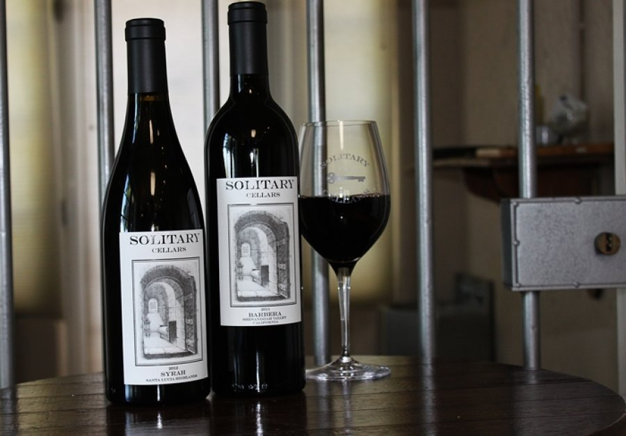 Solitary Cellars - Wines Without Restraints