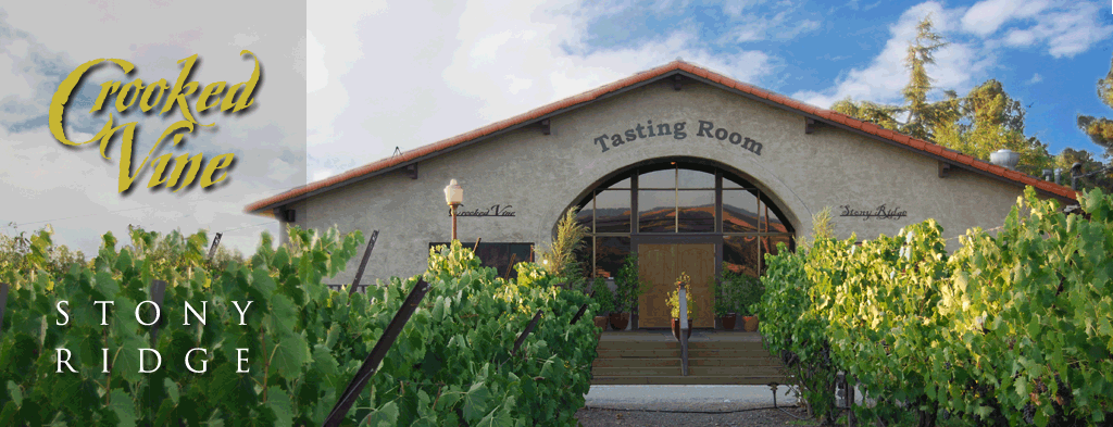 Crooked Vine Winery