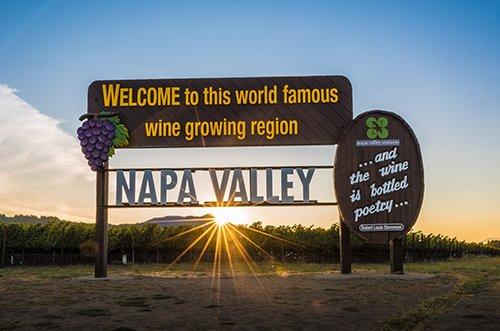Napa Wine Tasting Deals
