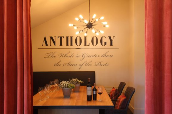 Anthology Salon