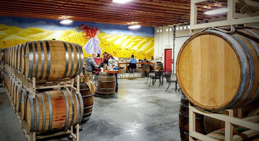 Tanjuli Winery