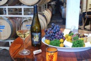 Celaeno Wine & Spread