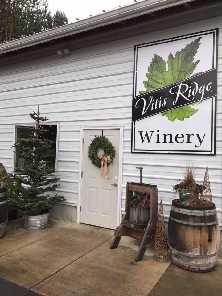 vitis winery