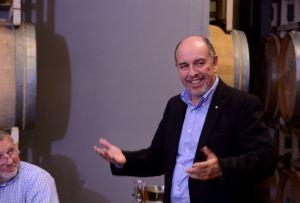 Virtual Wine Tasting Package with Victor
