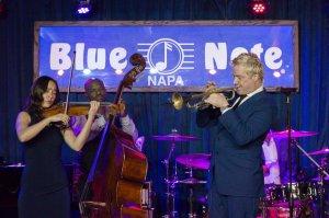 Blue Note Chris Botti