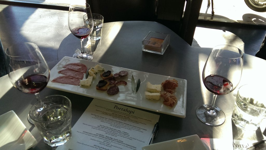 food and wine pairings tour napa sonoma valley