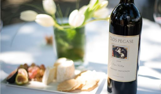 food and wine pairings wineries tours artisan cheese