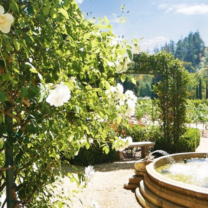 Boeschen Gardens & Fountains