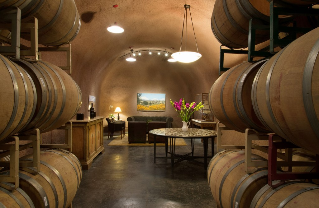Best Wine Cave Tours Sonoma