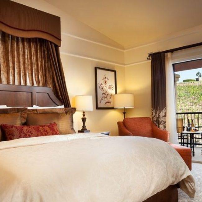 meritage guestroom