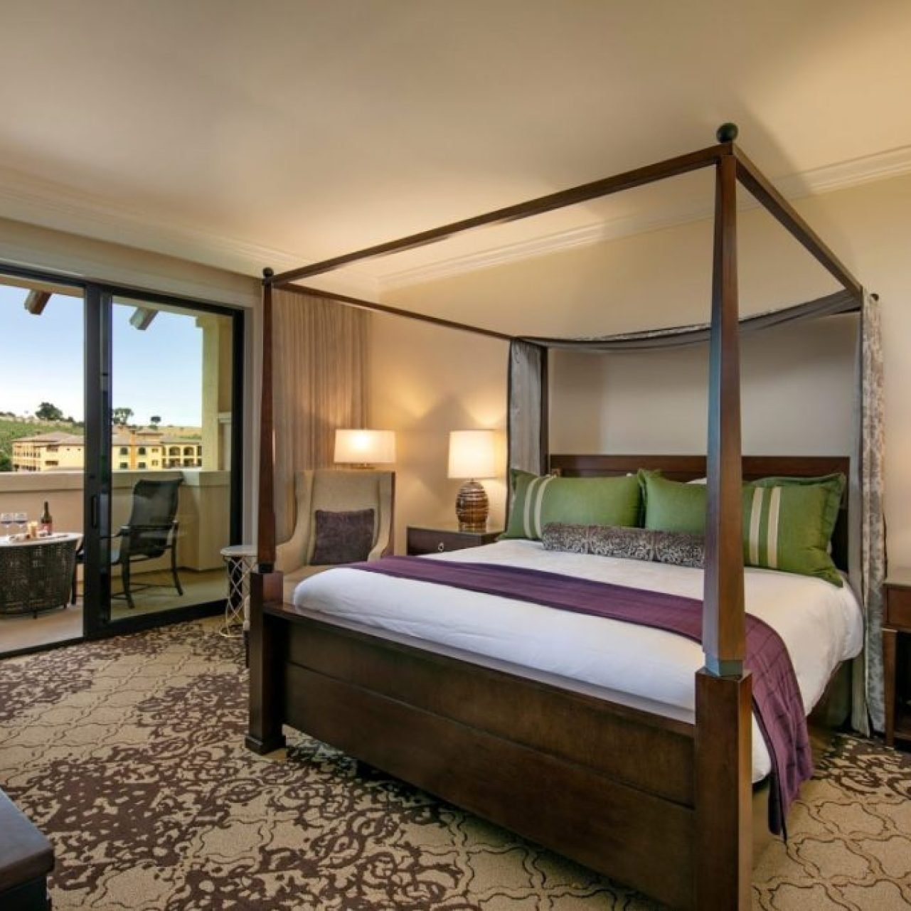 The Rooms at Vista Collina