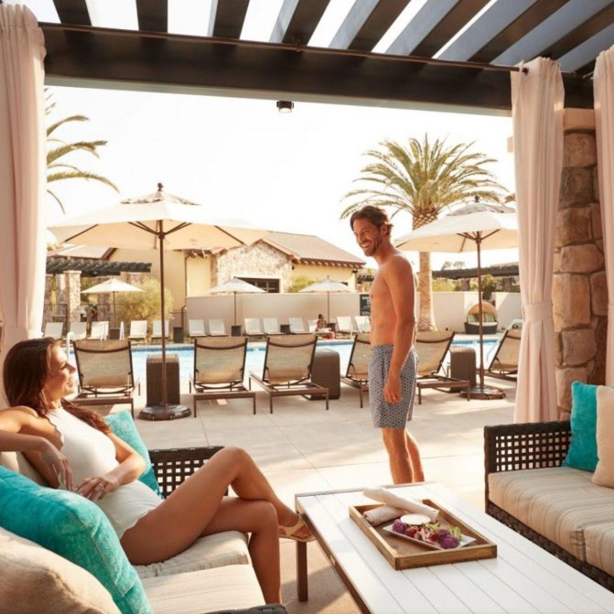 Vista Collina Resort Pool