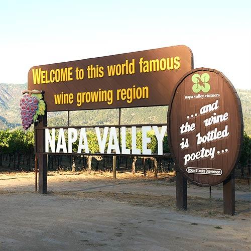 Best wine tasting regions
