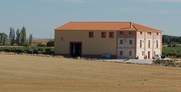 Valtoñar Winery Spain