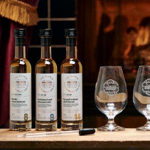 Scott Whisky Virtual Tasting