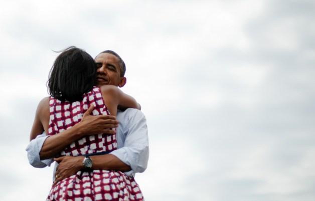 Ed Miliband and Barack Obama Comparison