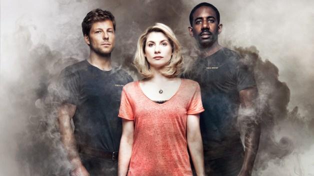 The Smoke TV review