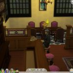 How to improve productivity by playing The Sims 4