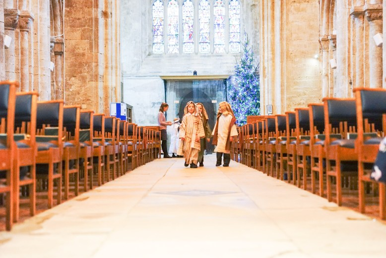 Priory Nativity 2018-44
