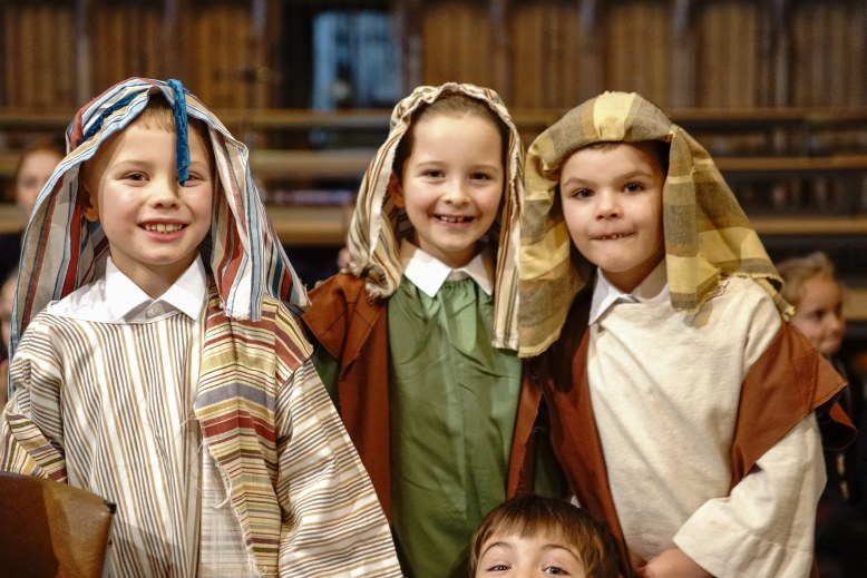 Priory Nativity 2018-49