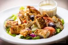 Bananas Grill - Chicken Salad