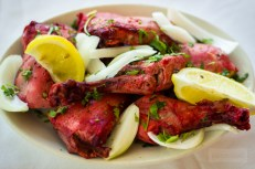 Mehak Indian Cuisine - Tandoori Chicken