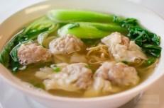 Yang's Noodle - Wonton Noodle Soup