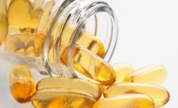 Kapsula vitamin E