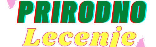 Prirodno lecenje logo