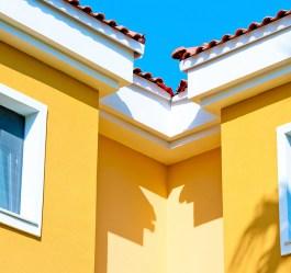 Descubre ideas y elige los mejores colores para fachadas PRISA