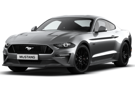 Port fueled direct injection (pfdi). Ford Mustang Fastback Gt 5 0 Ti Vct V8 450 Ch Priscar