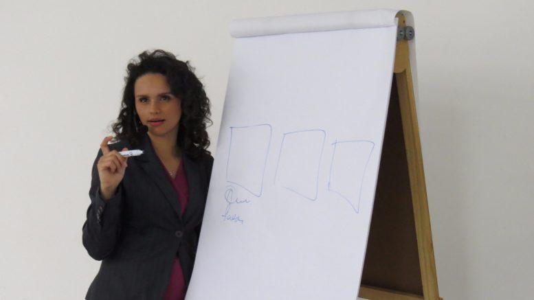 Qual estratégia você usa na hora de vender?
