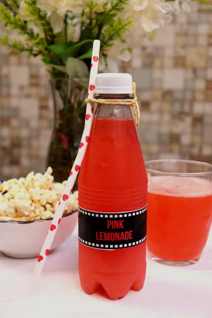 imagem pink lemonade